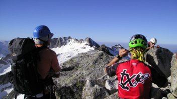Alpinisme i Aventura
