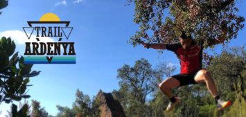 Trail Ardenya 2021